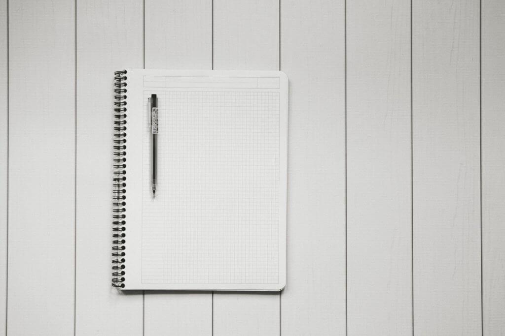 Bullet Journal Zubehör für Anfänger