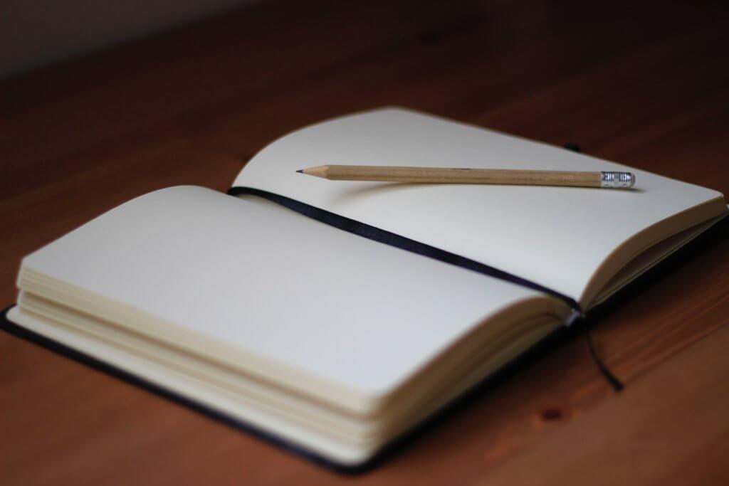 Morgenroutine Bullet Journal 2020