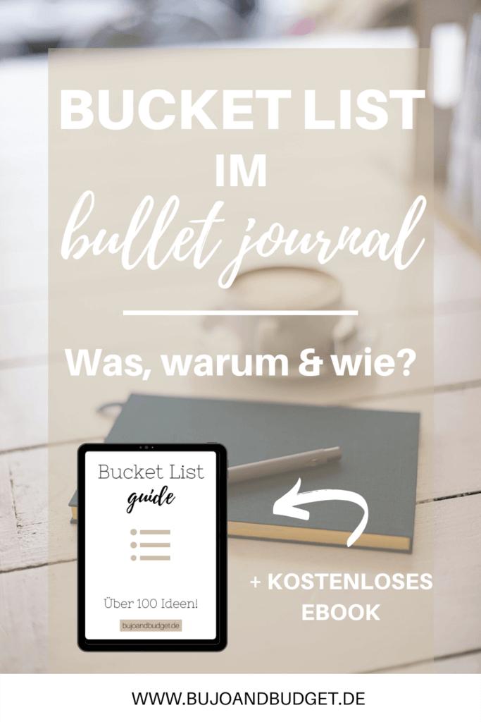 bucket-list-bullet-journal