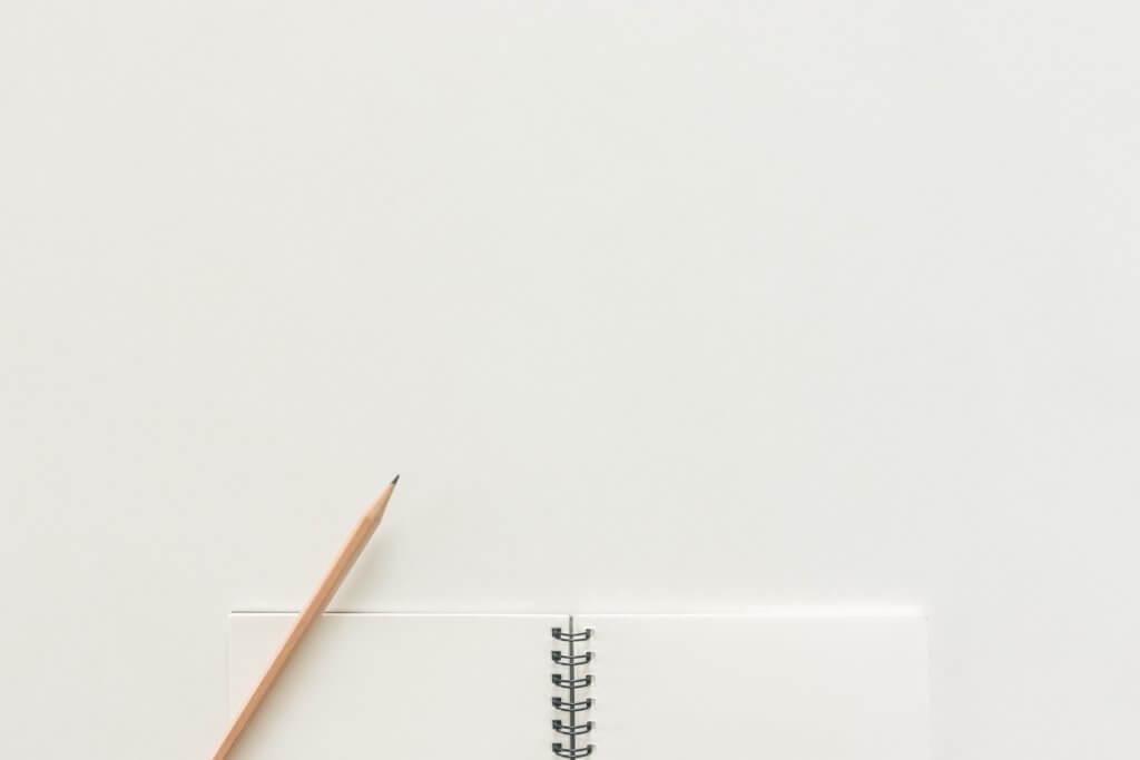 Bucket List Bullet Journal